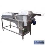 Машина моечная для огурцов ВОС.753 (1 тонна в час)