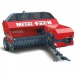 фото Пресс-подборщик тюковый Metal-Fach Z2690
