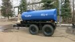 Полуприцеп-цистерна тракторная ПТСЕ-4 Калинка
