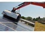 Щётка Manta Solar